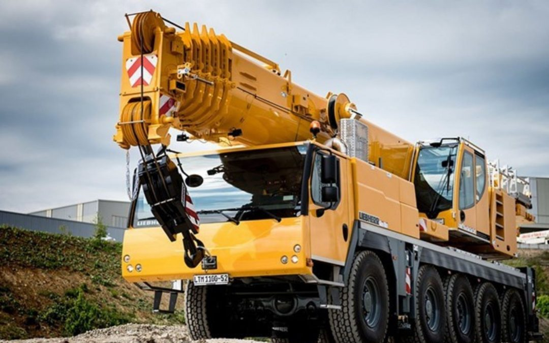 Why Is It Best to Choose Crane Rental Services Instead of Purchasing?
